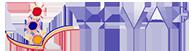 logotipo FEVAP