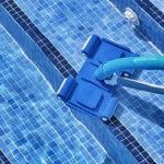 Curso limpieza de piscinas