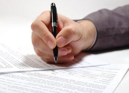 Curso contrato de trabajo