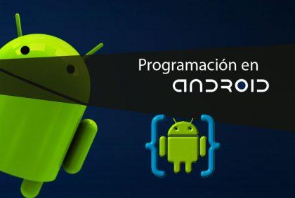 Curso programacion android