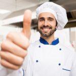 Curso manipulador de Alimentos presencial